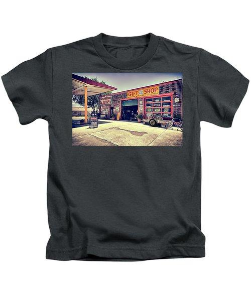 The Garage Kids T-Shirt