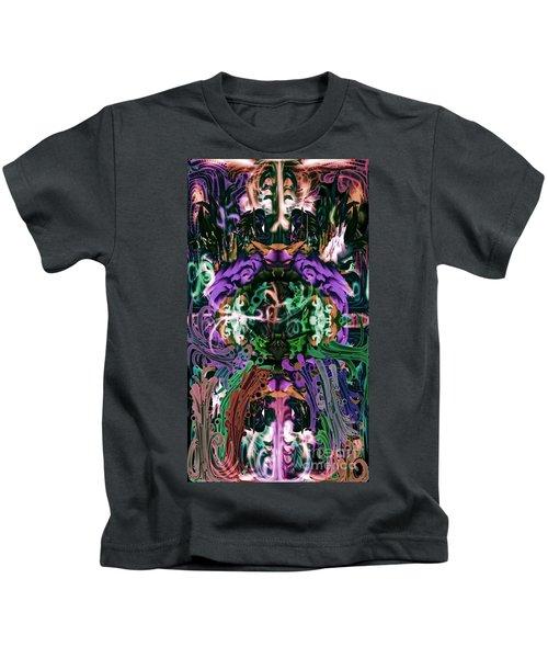 The Gate 2 Kids T-Shirt