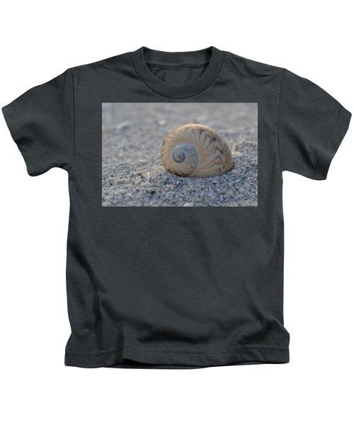The Gaudy Nautica Kids T-Shirt
