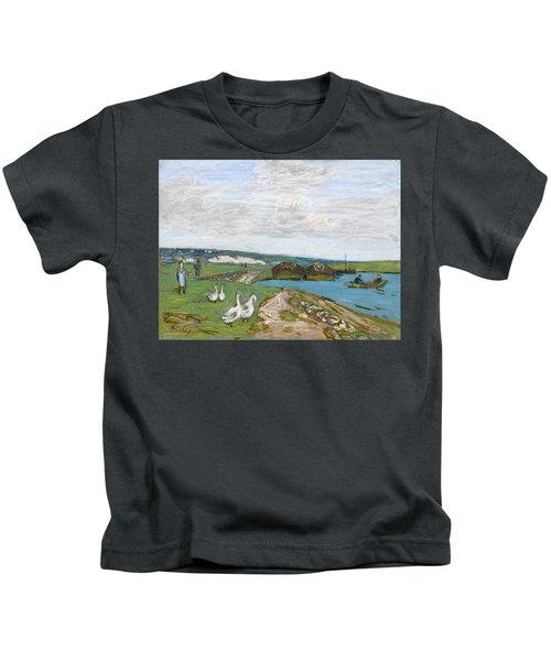 The Geese Kids T-Shirt