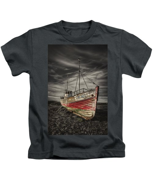 The Ghost Ship Kids T-Shirt