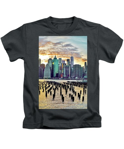 Gloaming Kids T-Shirt