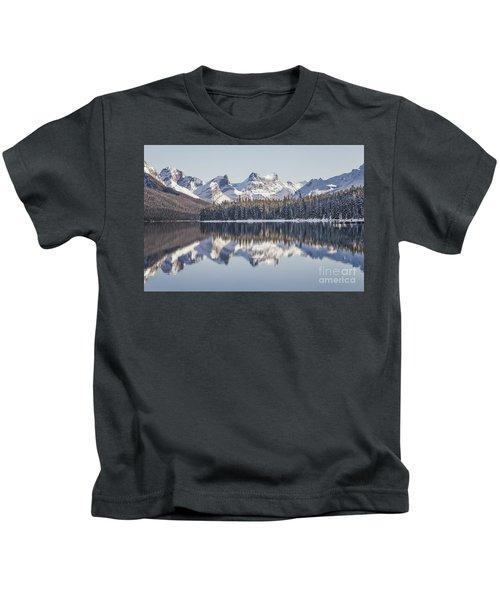 The Glorious Land Kids T-Shirt