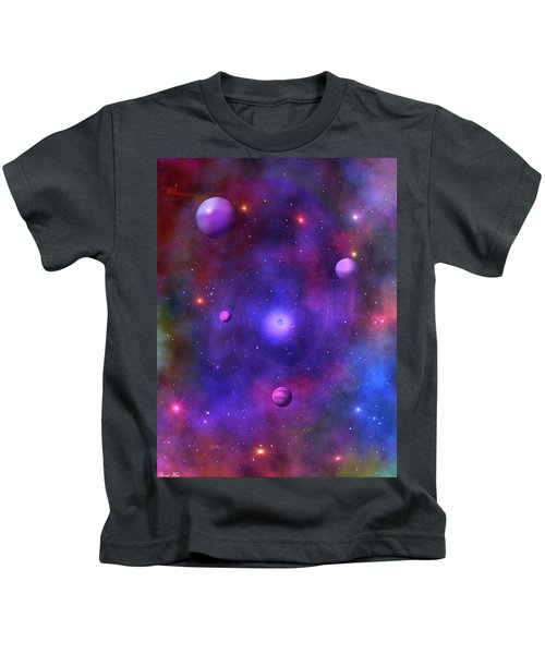 The Great Unknown Kids T-Shirt