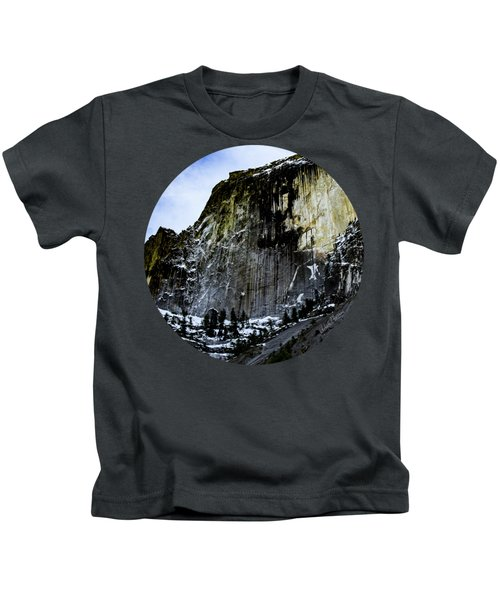 The Great Wall Kids T-Shirt