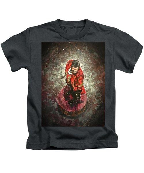 The Greatest Showman Kids T-Shirt