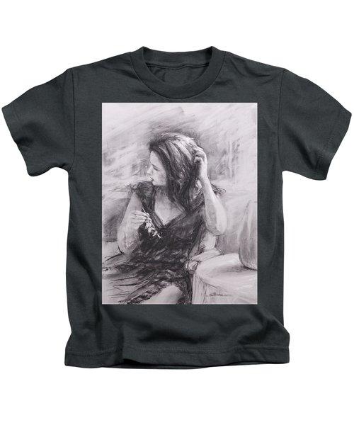 The Hairpin Kids T-Shirt