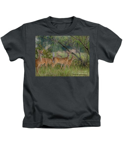 The Herd Kids T-Shirt