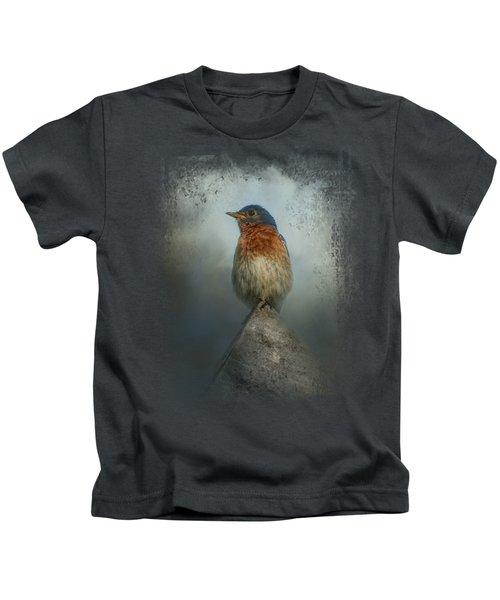 The Highest Point Kids T-Shirt