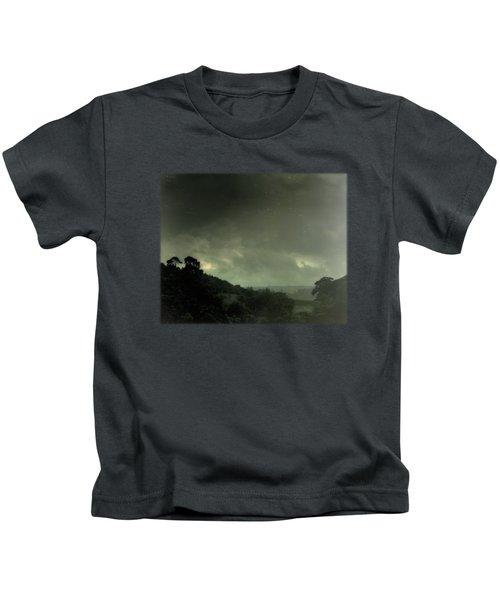 The Hills Show The Way Kids T-Shirt