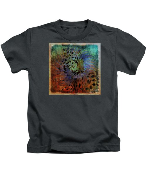 The Hour Of Pride And Power 2015 Kids T-Shirt