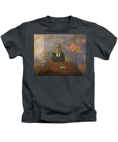 The Isolator Kids T-Shirt