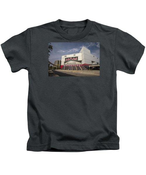 The Joe Wide Shot  Kids T-Shirt