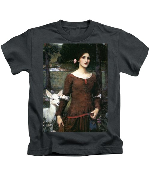 The Lady Clare Kids T-Shirt