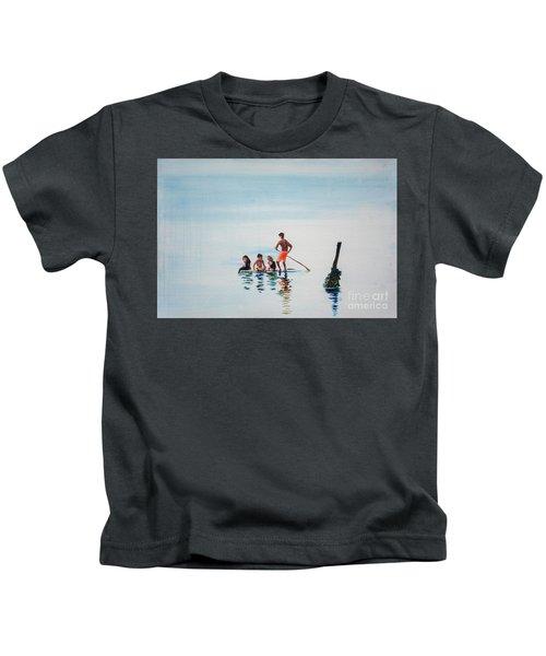 The Last Post Kids T-Shirt
