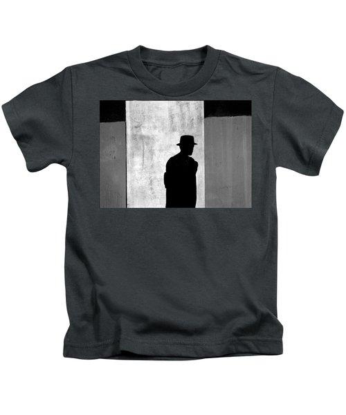 The Last Time I Saw Joe Kids T-Shirt