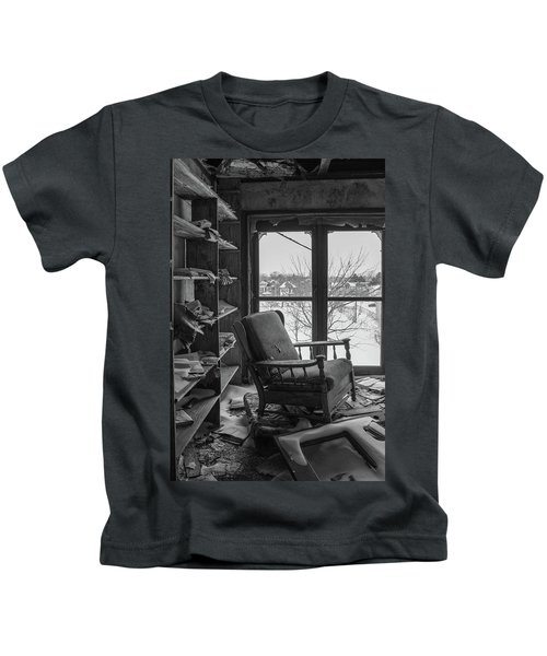 The Library Kids T-Shirt