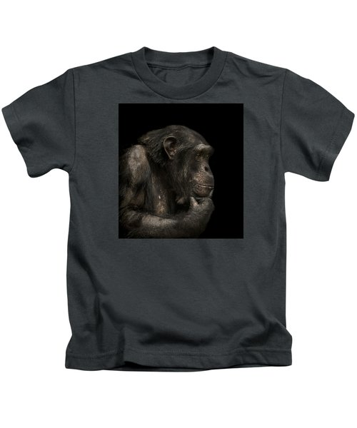 The Listener Kids T-Shirt