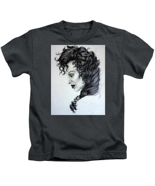 The Madam Kids T-Shirt