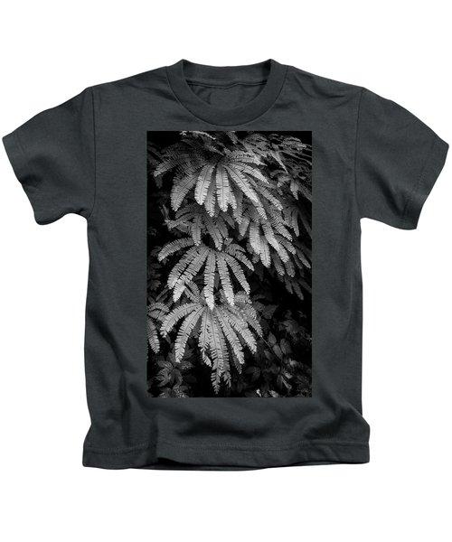 The Maiden's Hair Kids T-Shirt