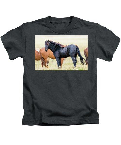 The Master Kids T-Shirt