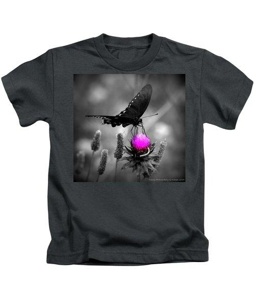 The Messenger  Kids T-Shirt