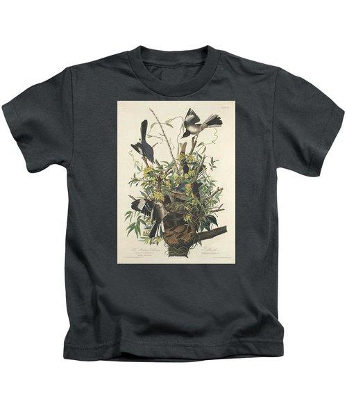 The Mockingbird Kids T-Shirt by Anton Oreshkin