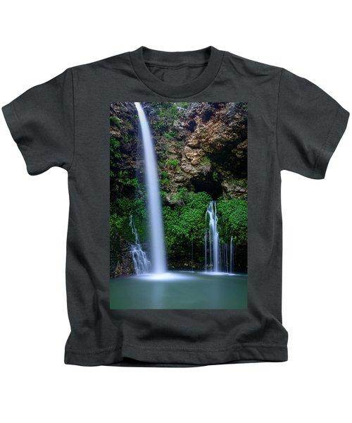 The Natural World Kids T-Shirt