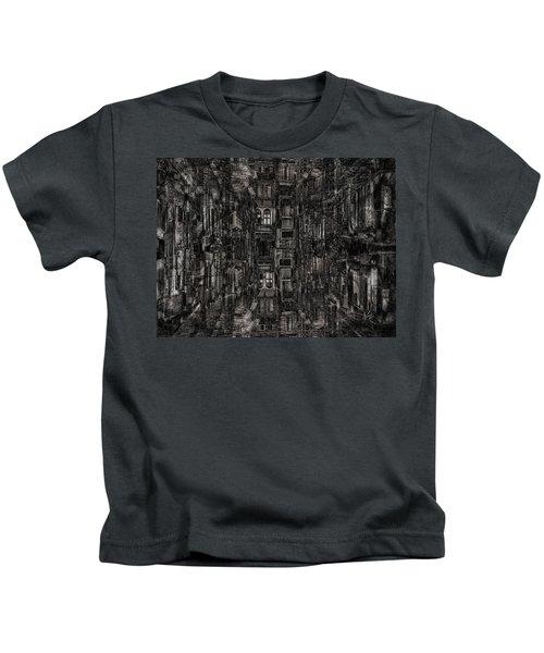The Nightmare Kids T-Shirt