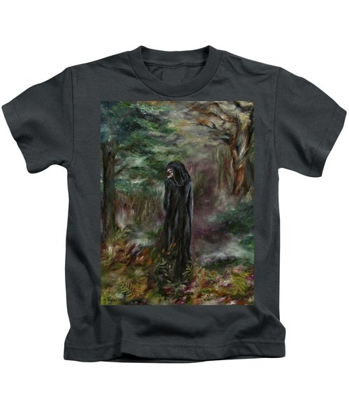The Old One Kids T-Shirt