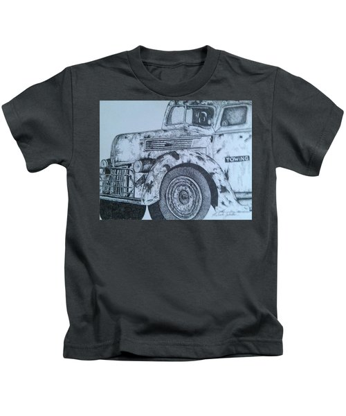 The Old Tow Kids T-Shirt