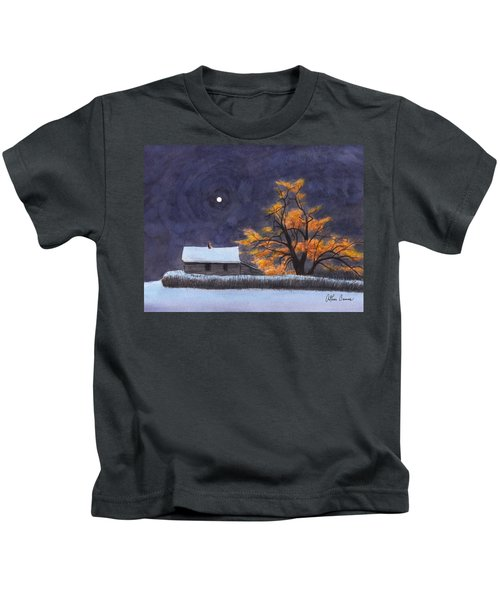 The Old Willow Kids T-Shirt