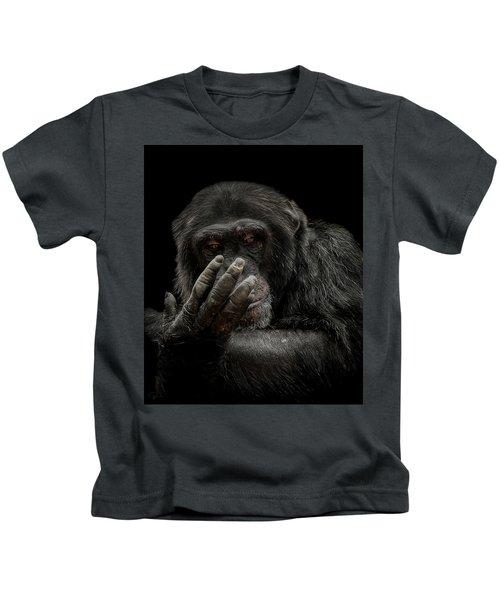 The Palm Reader Kids T-Shirt