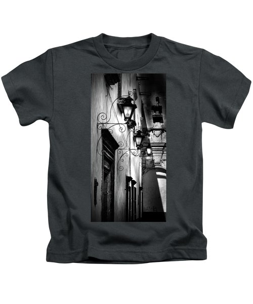 The Passage Way Kids T-Shirt