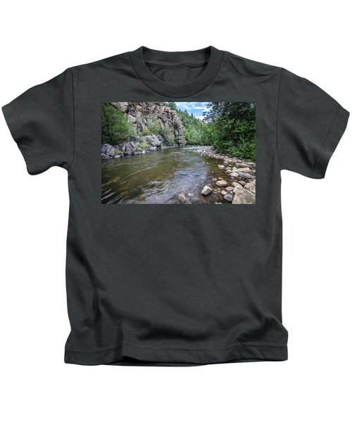 The Pecos River Kids T-Shirt