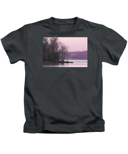 the Point Kids T-Shirt