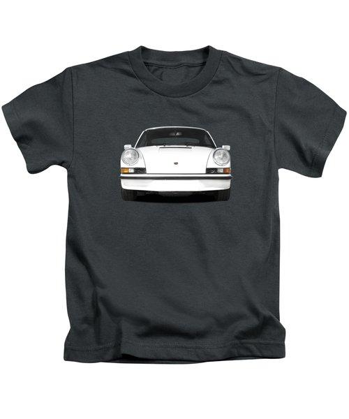 The Porsche 911 Carrera Kids T-Shirt