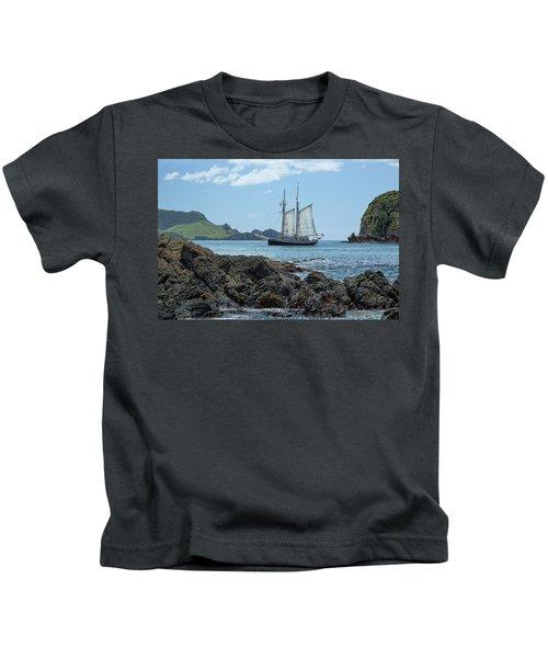 The R Tucker Thompson Kids T-Shirt