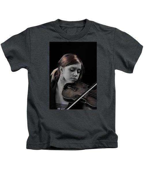 The Recital Kids T-Shirt