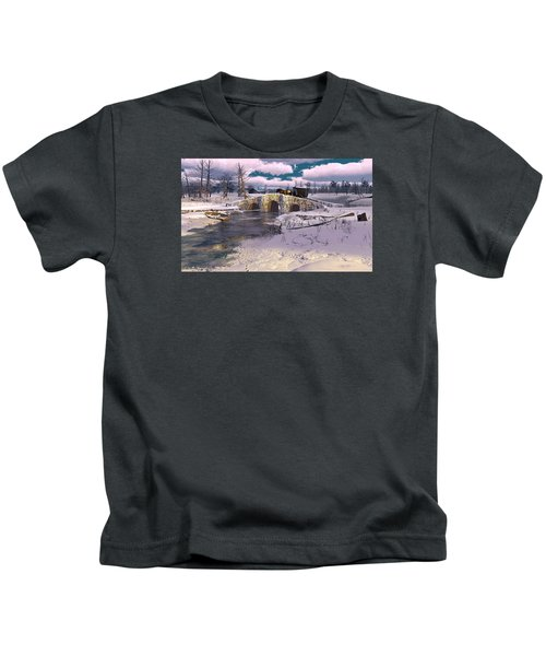 The Rhythm Of Frost Kids T-Shirt