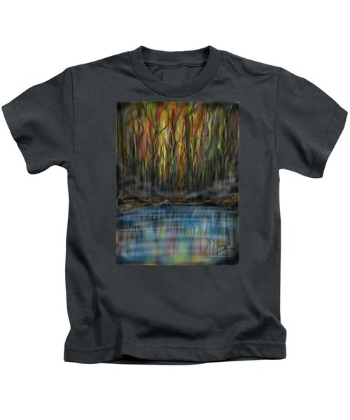 The River Side Kids T-Shirt