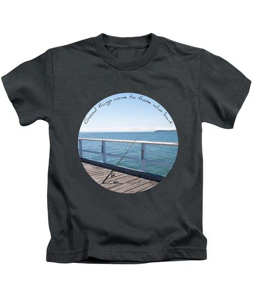 The Rod Kids T-Shirt
