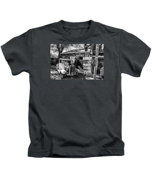 The Rusty Bolt Kids T-Shirt