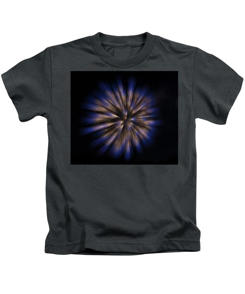 The Seed Of A New Idea Kids T-Shirt