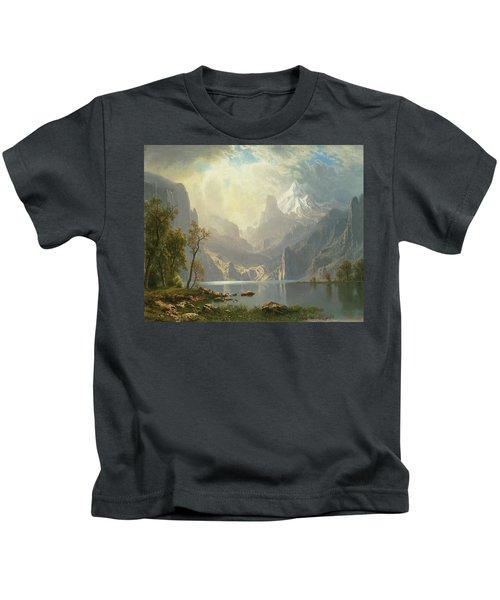 The Sierra Nevada Kids T-Shirt