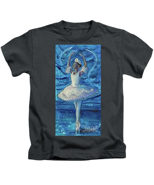 The Snow Queen Kids T-Shirt