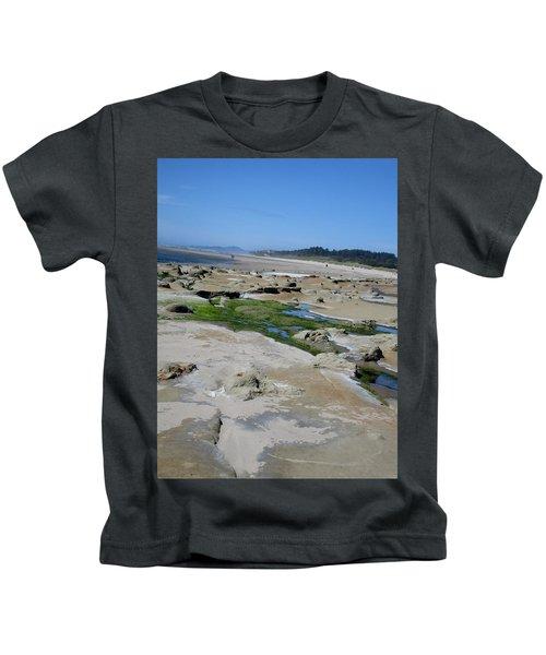 The Strange And The Beautiful Kids T-Shirt