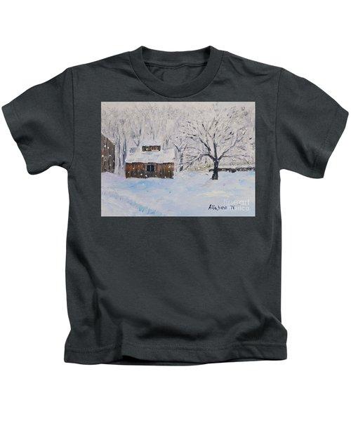 The Sugar House Kids T-Shirt