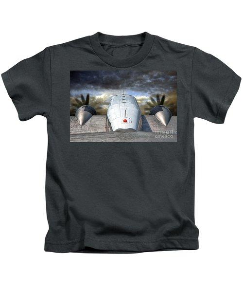 The Takeoff Kids T-Shirt