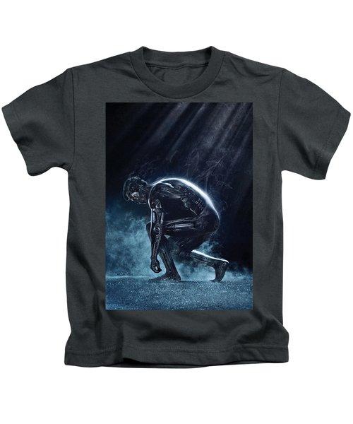 The Terminator 1984 Kids T-Shirt